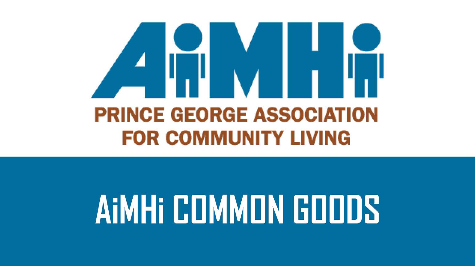 AimHi Fundraising